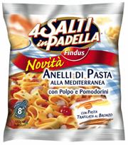 Novit mediterranea per 4 salti in padella distribuzione for Cucinare 4 salti in padella