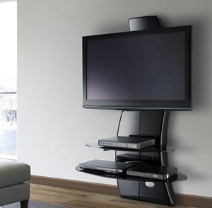 Meliconi lancia il nuovo supporto ghost design - Supporto tv motorizzato meliconi ...